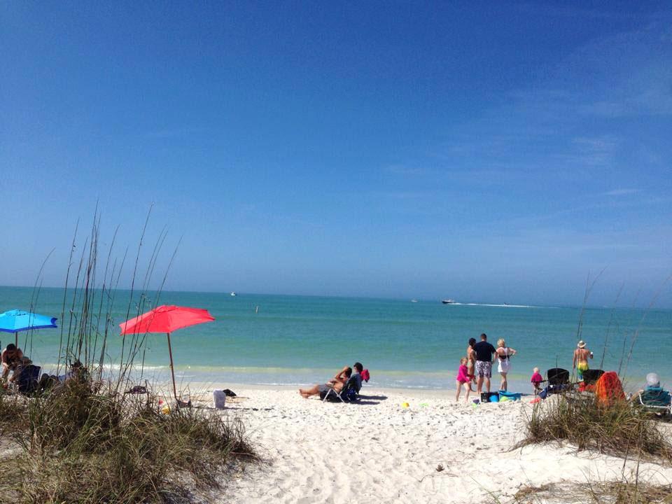 Beaches Near Naples Florida