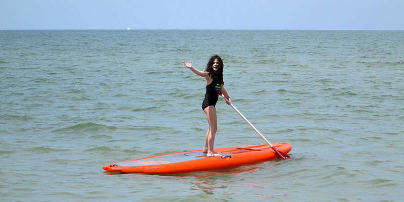 SUP Rentals at Wiggins State Park Naples Florida