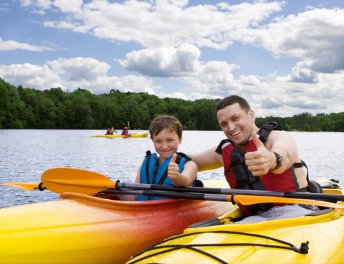 5 Basic Kayaking Tips for Beginners Visiting Naples, Florida