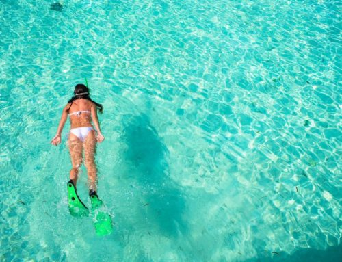 5 Snorkeling Tips for Beginners