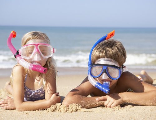 Get The Most Out Of Your Snorkeling Adventure: Snorkel Gear You Should Buy
