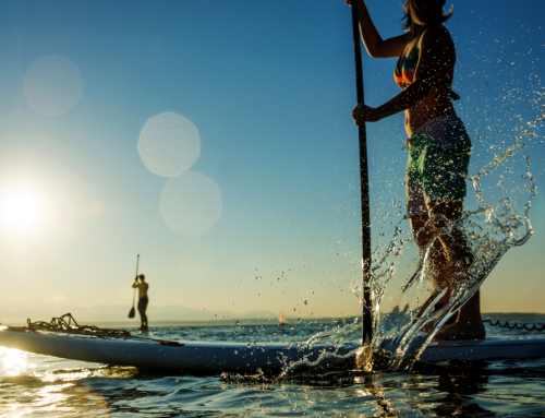 Why Paddleboarding Should Be On Your To-Do List When In Naples Beach