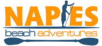 Naples Beach Adventures Logo