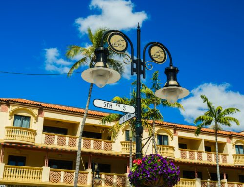 Discover The Sun, Sea, Sights And Tastes In Naples Florida
