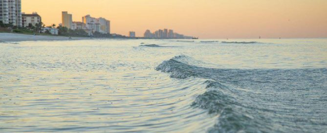 Top Ways to Spend Your Time at Various Naples Beaches