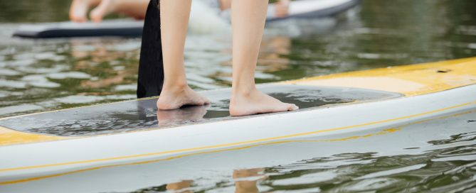 Tips: Beginners Can Paddleboard in Beautiful Naples