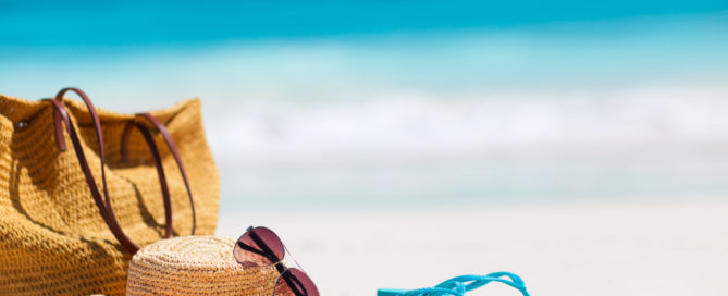 Eight Travel Tips for the Perfect Beach Vacation