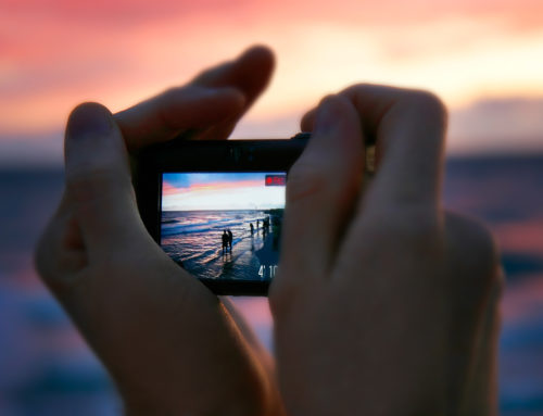 8 Tips to Getting Beautiful Photos at the Beach
